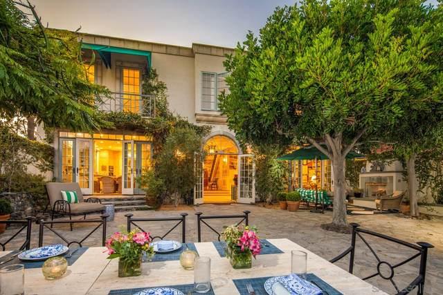 731 Adella Avenue, Coronado, CA 92118 (#210005661) :: Neuman & Neuman Real Estate Inc.