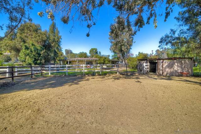14021 Earie Lane, Poway, CA 92064 (#210005664) :: Neuman & Neuman Real Estate Inc.