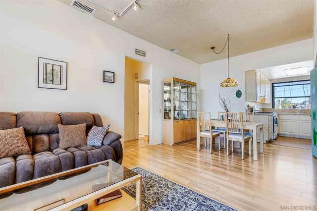 4673 Alabama St #6, San Diego, CA 92116 (#210005687) :: PURE Real Estate Group