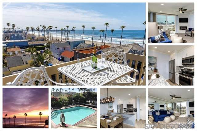 999 N Pacific St. A318, Oceanside, CA 92054 (#210005695) :: SD Luxe Group