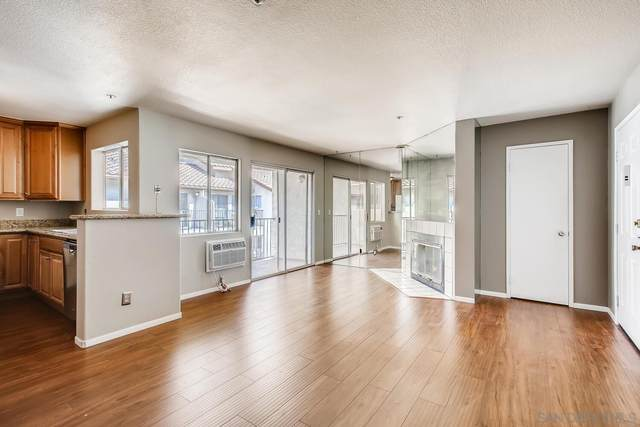 3795 Georgia St #401, San Diego, CA 92103 (#210005841) :: PURE Real Estate Group