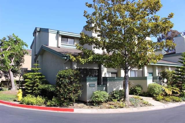 3243 Caminito Eastbluff #36, La Jolla, CA 92037 (#210006135) :: Yarbrough Group