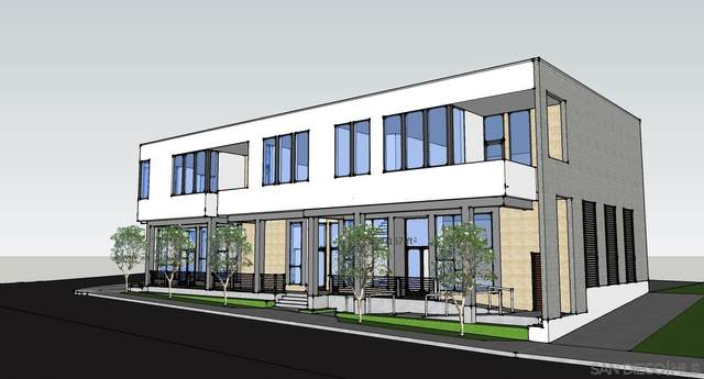 4288 El Cajon Blvd, San Diego, CA 92105 (#210006334) :: Neuman & Neuman Real Estate Inc.