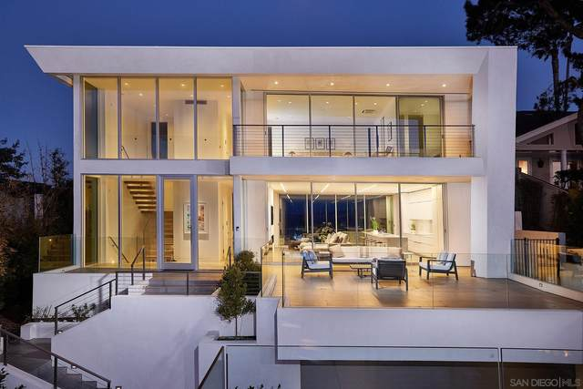 2115 Balboa Ave., Del Mar, CA 92014 (#210006422) :: Neuman & Neuman Real Estate Inc.