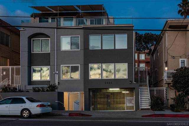 2921 India Street #2, San Diego, CA 92103 (#210006530) :: The Mac Group