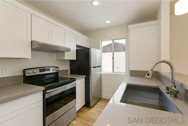 5341 Rex Ave #6, San Diego, CA 92105 (#210006684) :: Neuman & Neuman Real Estate Inc.