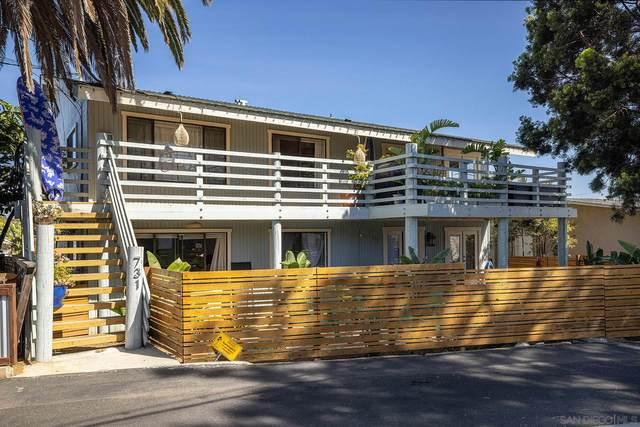 729-731 Neptune Ave, Encinitas, CA 92024 (#210006746) :: PURE Real Estate Group
