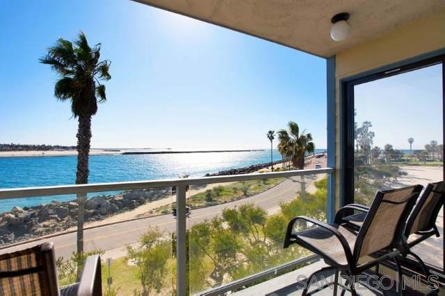 2595 Ocean Front Walk #6, Pacific Beach, CA 92109 (#210006943) :: PURE Real Estate Group