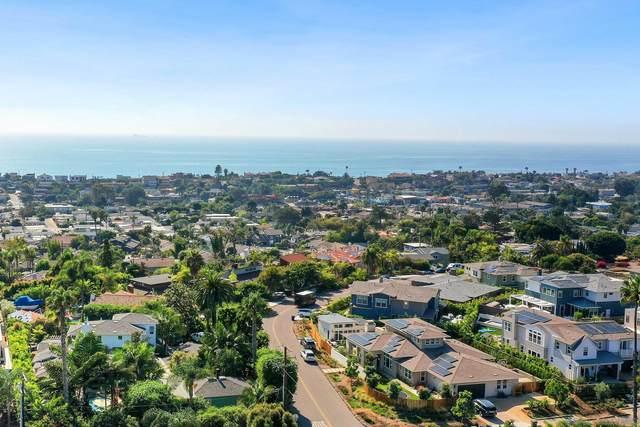 437 Fulvia St, Encinitas, CA 92024 (#210007867) :: Solis Team Real Estate