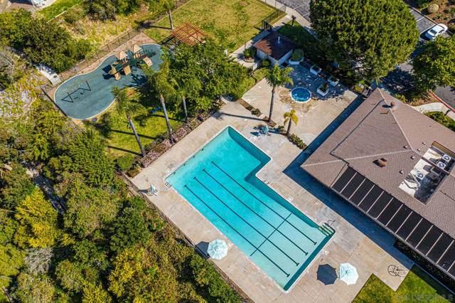 6294 Caminito Salado, San Diego, CA 92111 (#210007906) :: Wannebo Real Estate Group
