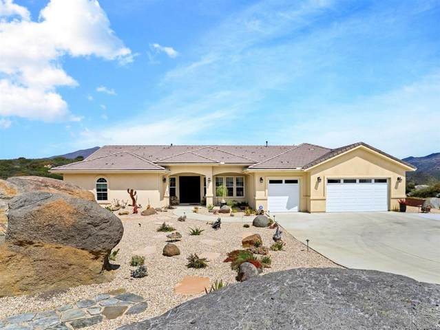 2972 Firebrand Dr, Alpine, CA 91901 (#210008011) :: PURE Real Estate Group