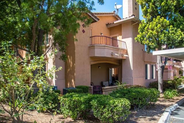 18650 Caminito Cantilena 18650 #289, San Diego, CA 92128 (#210008303) :: PURE Real Estate Group