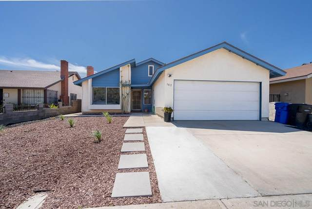 3412 Robb Roy Place, San Diego, CA 92154 (#210008305) :: PURE Real Estate Group