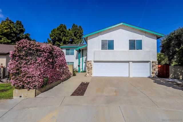 7761 Citadel Circle, Westminster, CA 92683 (#210008637) :: Neuman & Neuman Real Estate Inc.
