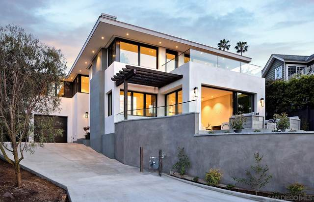 2045 Lowry Place, La Jolla, CA 92037 (#210008645) :: The Mac Group