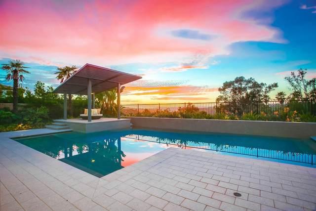6412 Meadowbrush Cir, San Diego, CA 92130 (#210008647) :: Neuman & Neuman Real Estate Inc.