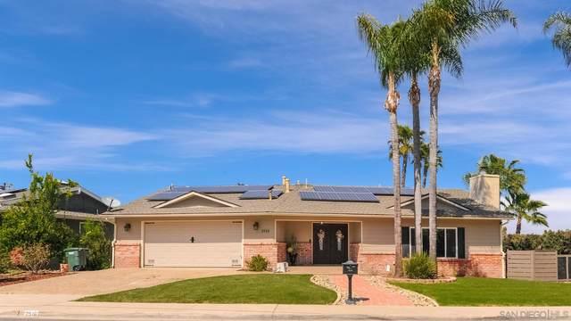 2516 Katherine St, El Cajon, CA 92020 (#210008733) :: Neuman & Neuman Real Estate Inc.