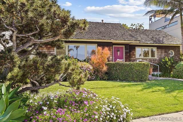 5651 Chelsea Avenue, La Jolla, CA 92037 (#210008734) :: Keller Williams - Triolo Realty Group