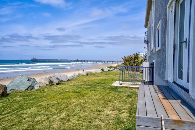 1220 Seacoast Dr #2, Imperial Beach, CA 91932 (#210008818) :: PURE Real Estate Group