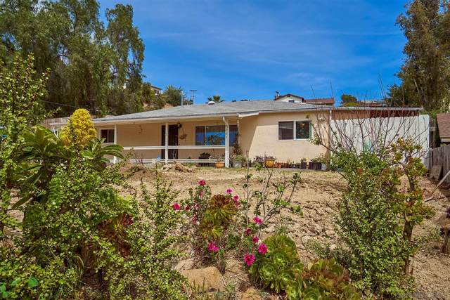 4265 N Cordoba Ave, Spring Valley, CA 91977 (#210008907) :: PURE Real Estate Group