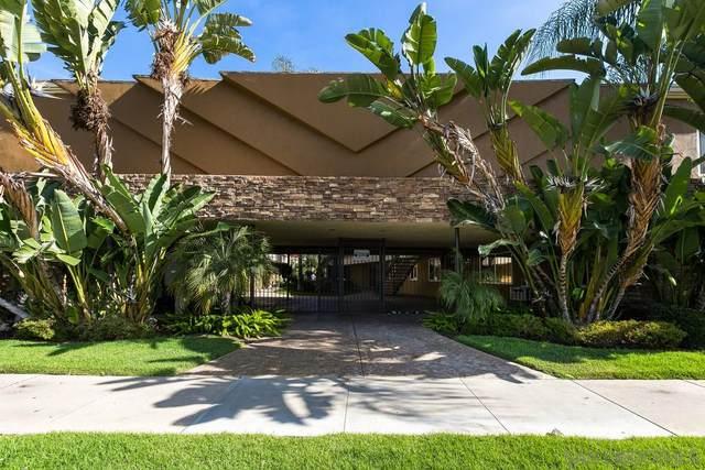 1160 E Lexington Ave #20, El Cajon, CA 92019 (#210009043) :: The Legacy Real Estate Team