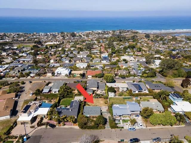 517 Mar Vista Dr, Solana Beach, CA 92075 (#210009048) :: PURE Real Estate Group