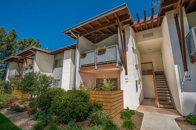 1650 S El Camino Real #107, Encinitas, CA 92024 (#210009070) :: PURE Real Estate Group