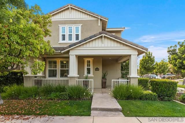 8508 Ednalyn Ln, San Diego, CA 92127 (#210009206) :: COMPASS