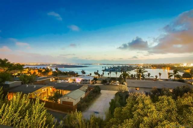 3074 Lloyd St, San Diego, CA 92117 (#210009250) :: Neuman & Neuman Real Estate Inc.
