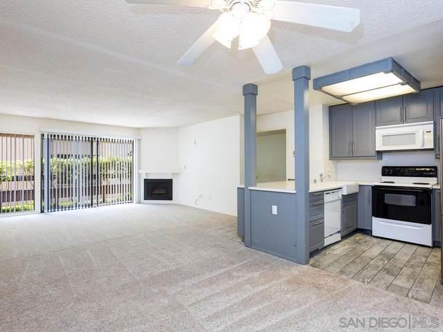 6747 Friars Road #99, San Diego, CA 92108 (#210009260) :: Neuman & Neuman Real Estate Inc.