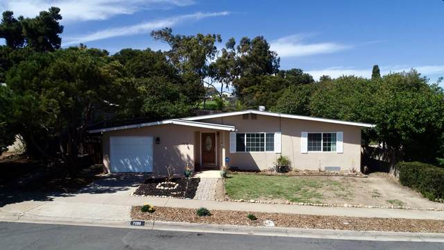 7260 Acari St, San Diego, CA 92111 (#210009292) :: Neuman & Neuman Real Estate Inc.