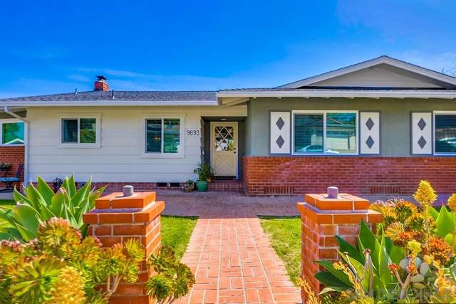 9693 Wayfarer Dr, La Mesa, CA 91942 (#210009295) :: Neuman & Neuman Real Estate Inc.