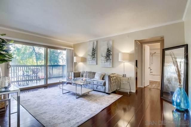 6406 Friars Rd. #133, San Diego, CA 92108 (#210009303) :: Neuman & Neuman Real Estate Inc.