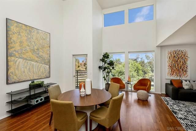 3100 6th Avenue #504, San Diego, CA 92103 (#210009321) :: Keller Williams - Triolo Realty Group