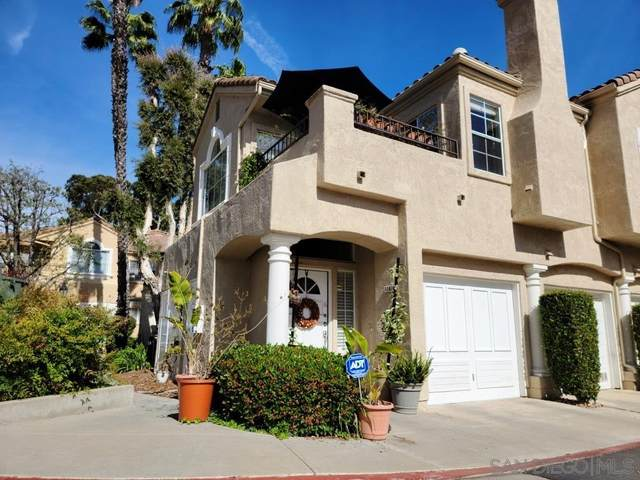 11076 Portobelo Dr, San Diego, CA 92124 (#210009328) :: Yarbrough Group