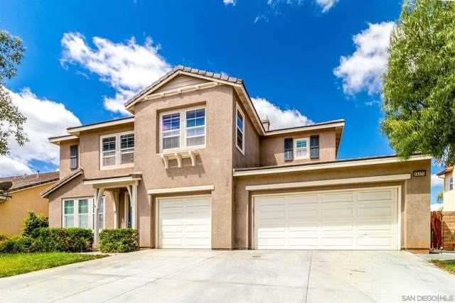 33373 Lazurite Way, Menifee, CA 92584 (#210009344) :: San Diego Area Homes for Sale