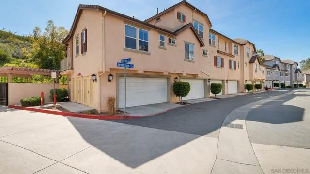 1641 Sweet Gum Pl, Chula Vista, CA 91915 (#210009384) :: PURE Real Estate Group