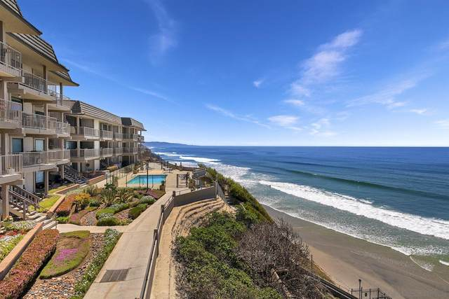 140 N Shore Dr, Solana Beach, CA 92075 (#210009401) :: Compass