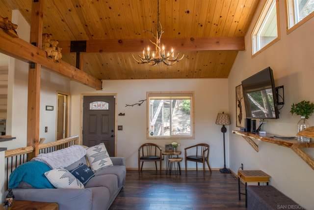 109 E Starr Dr, Big Bear City, CA 92314 (#210009443) :: The Legacy Real Estate Team