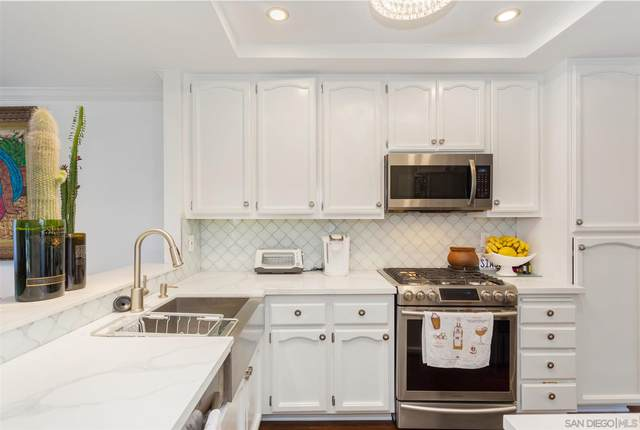 7787 Caminito Monarca #110, Carlsbad, CA 92009 (#210009490) :: Neuman & Neuman Real Estate Inc.