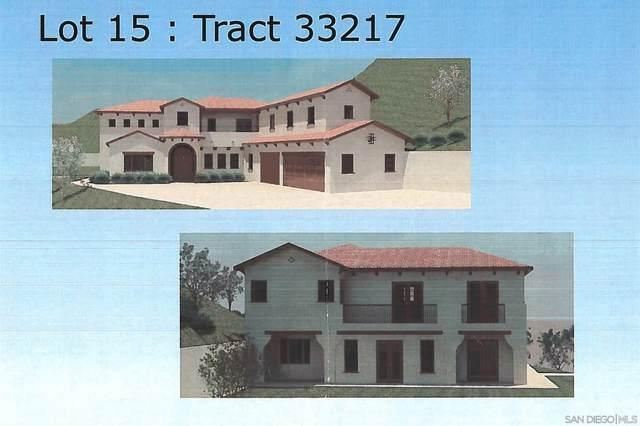 Lot 15 Yucca Court #15, La Verne, CA 91750 (#210009494) :: Compass