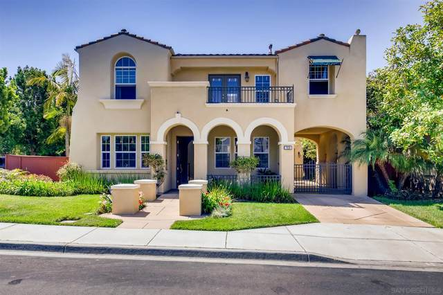 7639 Marker Rd, San Diego, CA 92130 (#210009501) :: SD Luxe Group