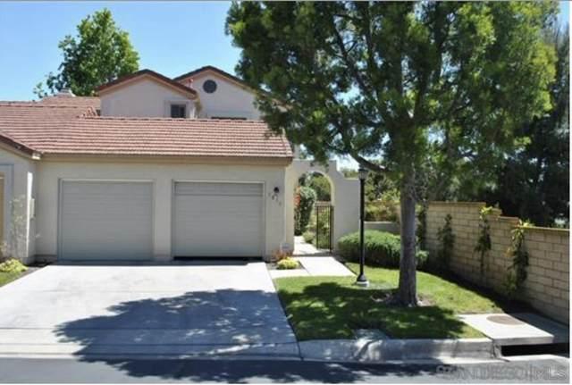 3836 Fallon Cir, San Diego, CA 92130 (#210009591) :: Keller Williams - Triolo Realty Group