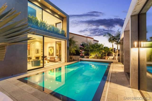 1228 Park Row, La Jolla, CA 92037 (#210009702) :: COMPASS