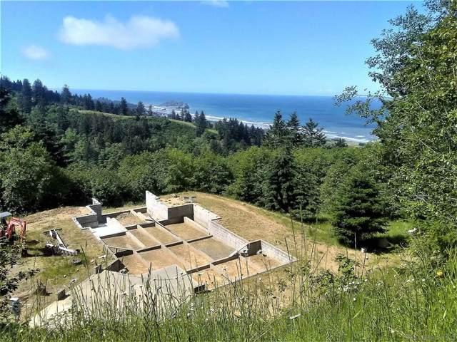 3.45 Acres Nautical Heights #12, Brookings, OR 95531 (#210009737) :: Neuman & Neuman Real Estate Inc.