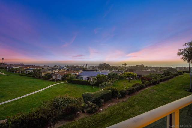 640 W Solana Circle #11, Solana Beach, CA 92075 (#210009747) :: Compass
