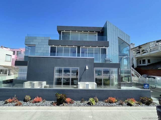 3879 Ocean Front Walk, San Diego, CA 92109 (#210009831) :: Neuman & Neuman Real Estate Inc.