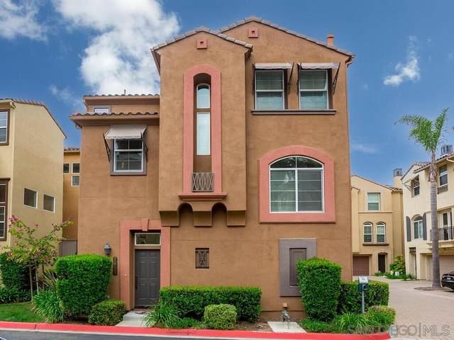 2725 Villas Way, San Diego, CA 92108 (#210009842) :: Keller Williams - Triolo Realty Group