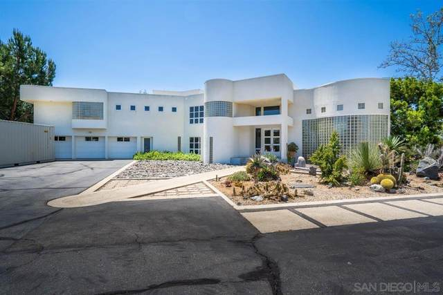 40907 Via Ranchitos, Fallbrook, CA 92028 (#210009900) :: Neuman & Neuman Real Estate Inc.