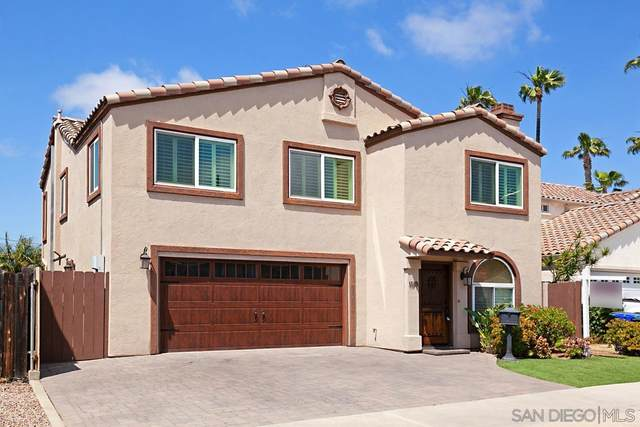 1178 Donax Ave, Imperial Beach, CA 91932 (#210009901) :: The Legacy Real Estate Team